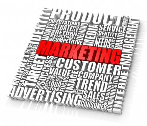 Marketing Strategy Company - Marketing
