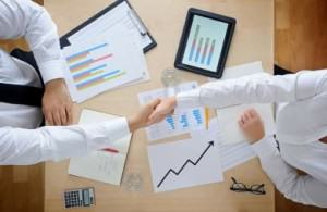 The Marketing Strategy Co Improves your sales results