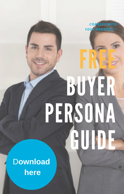 The Buyer Persona Guide