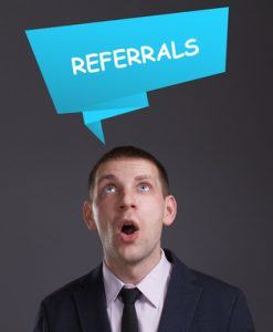 Build a Referral Network - The Marketing Strategy Co