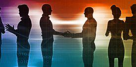 Business Networking Made Easy - The Marketing Strategy Co