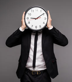 Time Management - The Marketing Strategy Co