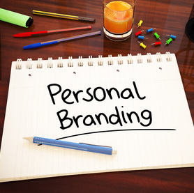 Personal Branding - The Marketing Strategy Co