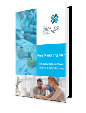 Free Marketing Map