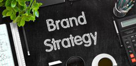 Brand Strategy - The Marketing Strategy Co