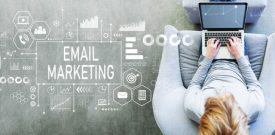 Email Marketing - The Marketing Strategy Co.