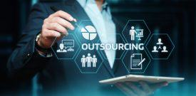Outsourcing - The Marketing Strategy Co